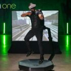 Virtuix announces launch of Omni One treadmill for Virtual Reality gaming