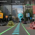 Panasonic collaborates with Phiar to bring real-world AI-driven Augmented Reality navigation to its automotive solutions