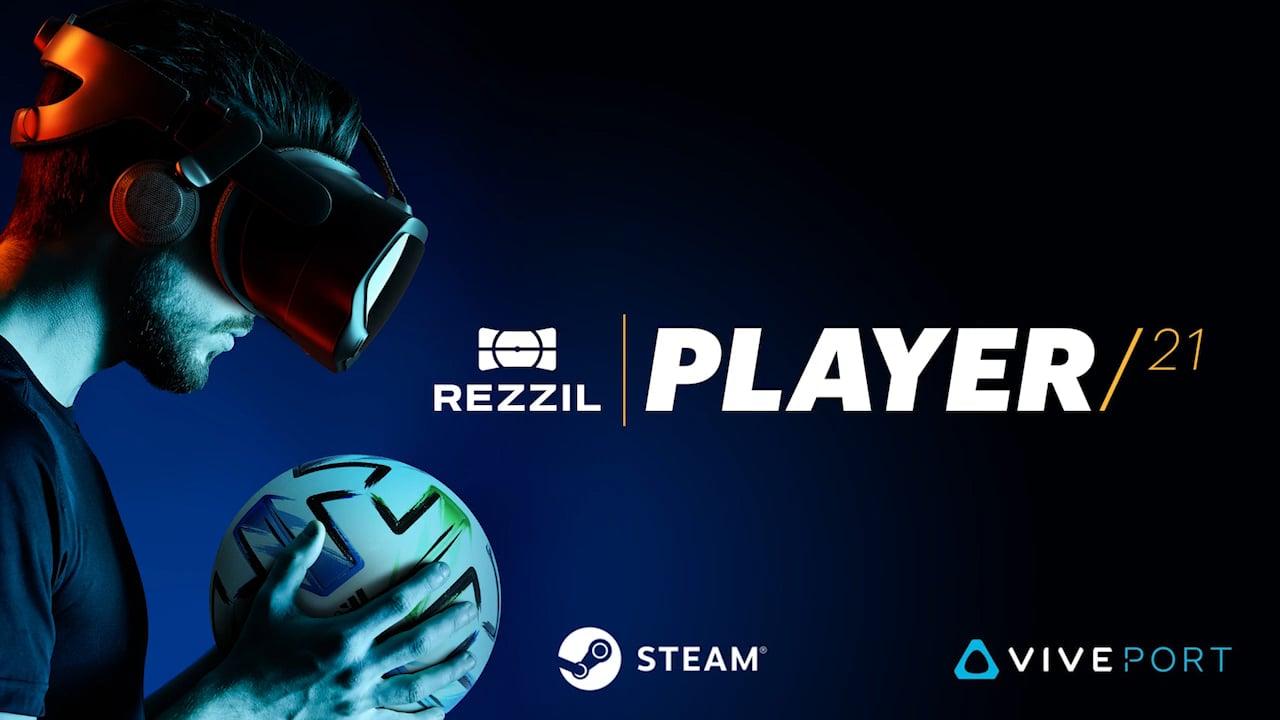 Rezzil Player 21 FI