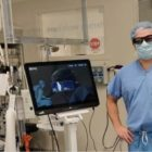 Hospital for Special Surgery utilizes Augmented Reality platform and Vuzix Blade Smart Glasses for knee replacement surgery