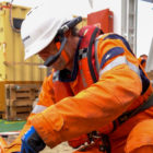 Fugro selects RealWear's HMT-1 Augmented Reality headset for deployment throughout its global fleet
