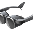 Kopin's Lightning 2.6K OLED display incorporated in Panasonic's new VR Glasses