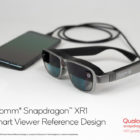 Qualcomm announces its new Snapdragon XR1 AR Smart Viewer Reference Design