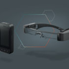 Epson unveils its next generation of Moverio Augmented Reality Smart Glasses