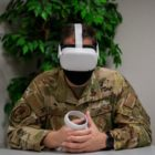 US DoD tests Virtual Reality suicide prevention training at Scott and Travis Air Force Bases