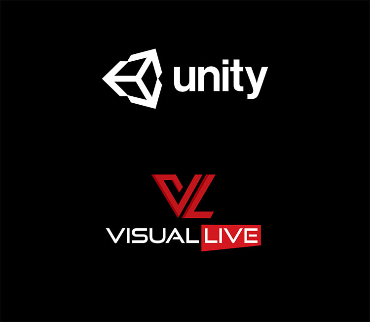 Unity VisualLive