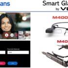 Vuzix M4-series Smart Glasses now support BlueJeans by Verizon video collaboration platform