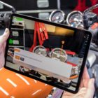 PTC announces 'Vuforia Instruct' for creation of 3D CAD-based interactive Augmented Reality work instructions