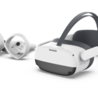 Pico Interactive announces its newest enterprise 6DoF Virtual Reality headsets with the Neo 3 Pro and Neo 3 Pro Eye