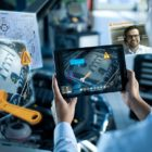 SightCall closes $42 million Series B funding round to expand its Augmented Reality remote assistance platform