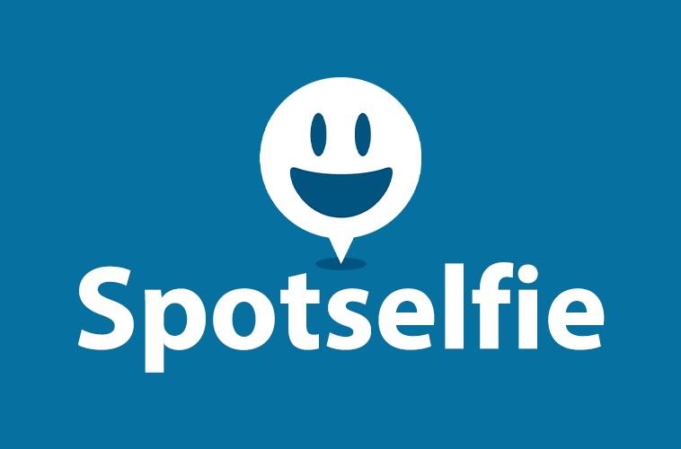 Spotselfie Logo