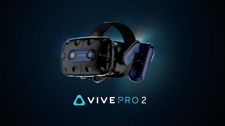 VIVE Pro 2 FI