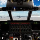 King Crow Studios awarded $6.5 million contract by US Department of Defense to support B-52 Virtual Reality training