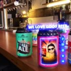 Australian startup Third Aurora announces Augmented Reality concept for interactive craft beer packaging with 'Beerscans'
