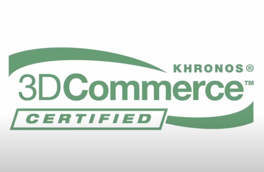 Khronos 3D Certified FI
