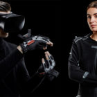 Manus launches Prime X Series gloves for Mocap and Haptic VR usage