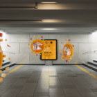 Doritos launches Augmented Reality campaign created by Poplar Studio in the UK