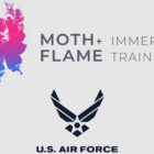 Moth+Flame partners with US Air Force to launch Virtual Reality sexual assault prevention and response training