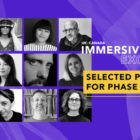 UK-Canadian co-productions awarded £300,000 for immersive storytelling exchange initiative