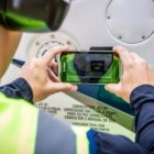 Wikitude's AR Image Tracking technology used to power Air bp's aircraft refuelling platform