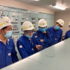 Yara Marine Technologies utilizing Augmented Reality glasses for remote service and training