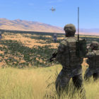 BISim's immersive virtual simulation tools to be utilized as part of $179M US Army training contract