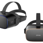DPVR launches its new enterprise-focused standalone VR headsets with the P1 Ultra 4K and P1 Pro Light