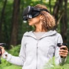 OVR Technology's scent-based VR platform to be used by Ketamine One alongside its psychedelic treatments for mental health