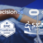 PrecisionOS to provide SIGN Fracture Care with Virtual Reality orthopedic training for doctors in low-resource countries