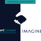 ImagineAR partners with iSportConnect to introduce its AR fan engagement products to UK & European sports leagues