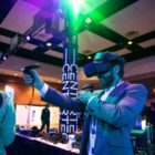 AWE announces final agenda, confirmed speakers, sponsors and exhibitors for its 2021 in-person industry XR event