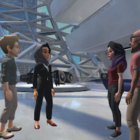 Snobal and University of Arizona partner to research the impact of virtual avatar preference in immersive learning experiences