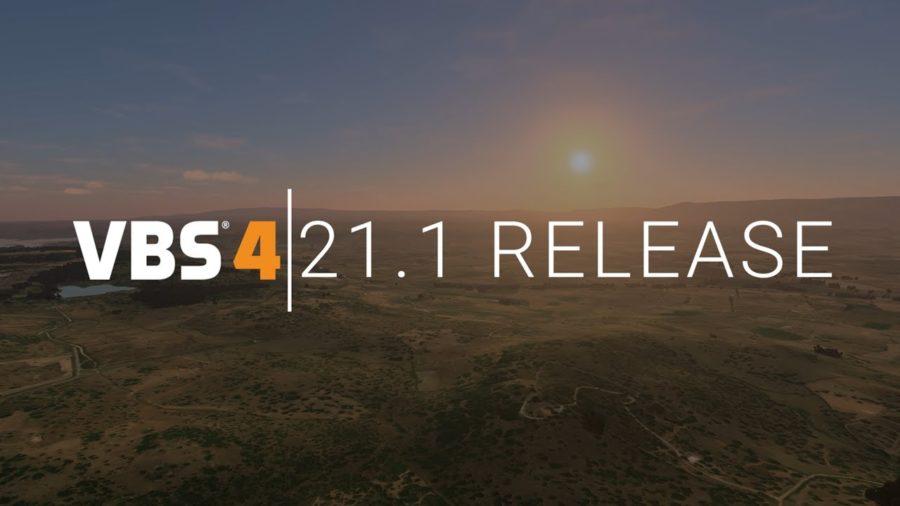 VBS 4 21.1 update