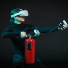 Vobling partners with TG Products on UK licence and distribution of its VR Fire Trainer solution