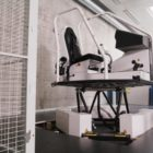VRM Switzerland's Virtual Reality helicopter simulation solution selected for use by Zurich University of Applied Sciences