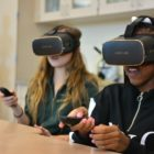 DPVR announces collaboration with Veative to provide Virtual Reality educational solutions to STEM students