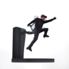 HaptX announces partnership with Haption to integrate their haptic technologies