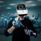 SenseGlove begins worldwide shipping of its 'Nova' Haptic force-feedback gloves for professional VR/AR training and research