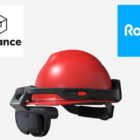 Rokid and Imint collaborate to integrate video stabilization software into X-Craft industrial Augmented Reality device